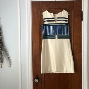 Tory Burch Cocktail Dress